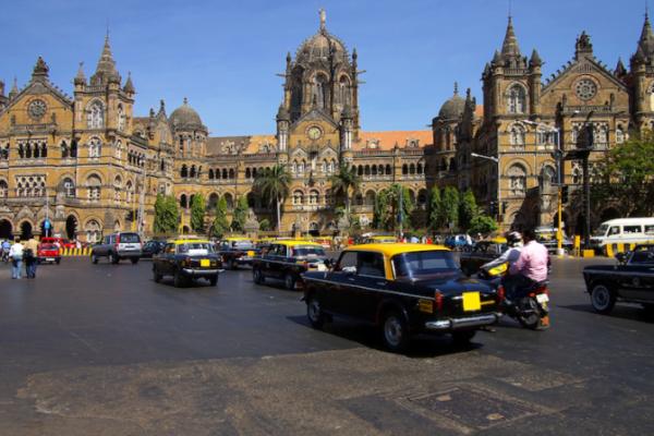 7 เมืองที่ดีที่สุดในการเยี่ยมชมใน อินเดีย