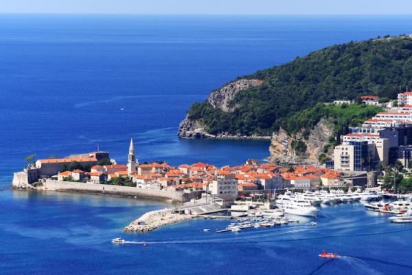 """5 สถานที่ท่องเที่ยวที่ดีที่สุดในมอนเตเนโกร """"Montenegro"""""""
