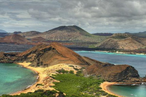 """6 เหตุผลในการล่องเรือหมู่เกาะ """"กาลาปากอส"""""""
