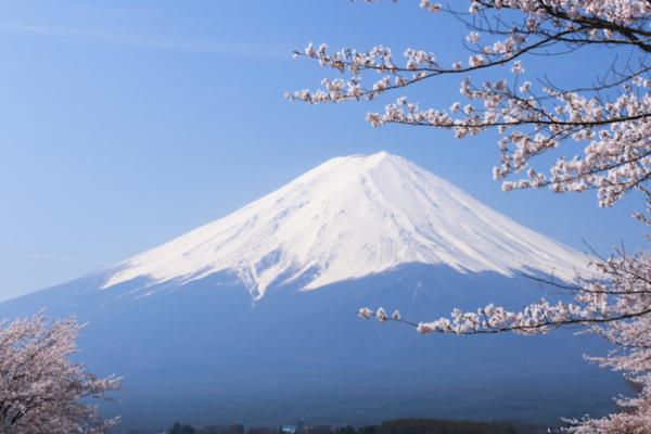 7 ภูเขาไฟ ที่สวยที่สุดในญี่ปุ่น