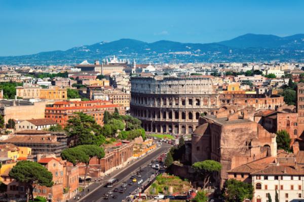 5 เมืองน่าเที่ยวที่สุดใน ยุโรป